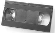 Продам аудио и видео кассеты