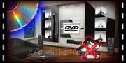 Перезапись видеокассет на DVD диски. Поверхн.монтаж и доставка БЕСПЛАТ